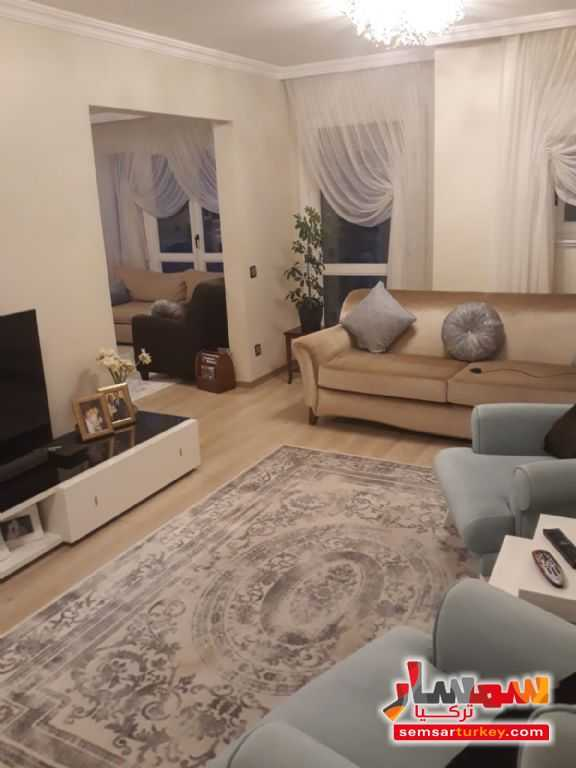 Photo 1 - Apartment 4 bedrooms 3 baths 160 sqm lux For Sale Bashakshehir Istanbul