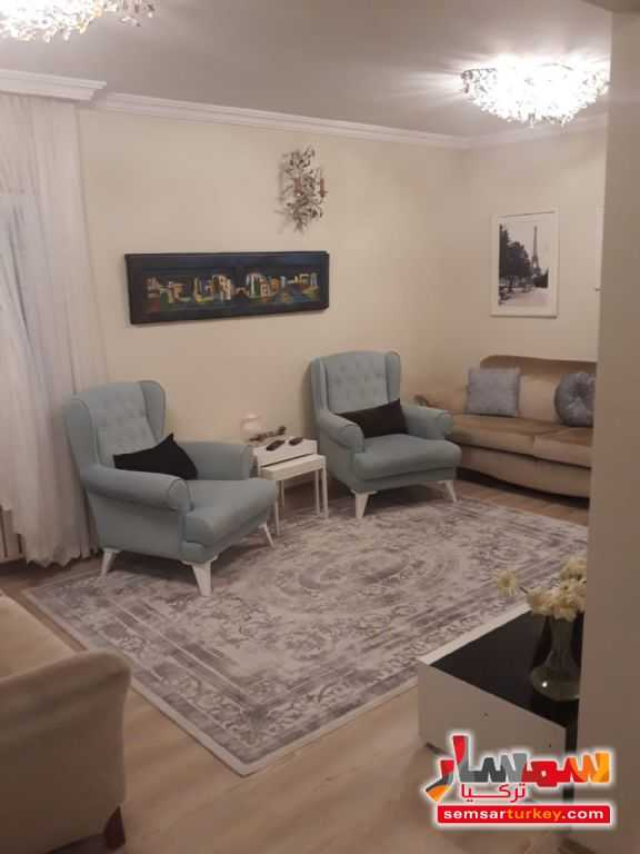 Photo 2 - Apartment 4 bedrooms 3 baths 160 sqm lux For Sale Bashakshehir Istanbul