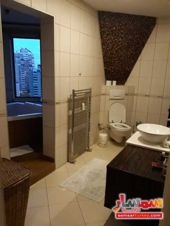 Photo 9 - Apartment 4 bedrooms 3 baths 160 sqm lux For Sale Bashakshehir Istanbul