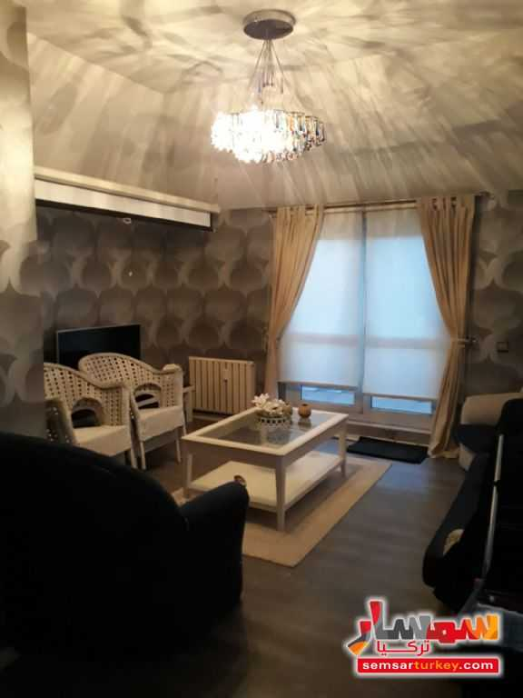Photo 10 - Apartment 4 bedrooms 3 baths 160 sqm lux For Sale Bashakshehir Istanbul