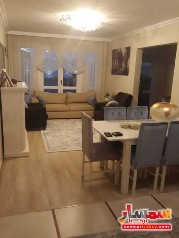 Photo 12 - Apartment 4 bedrooms 3 baths 160 sqm lux For Sale Bashakshehir Istanbul