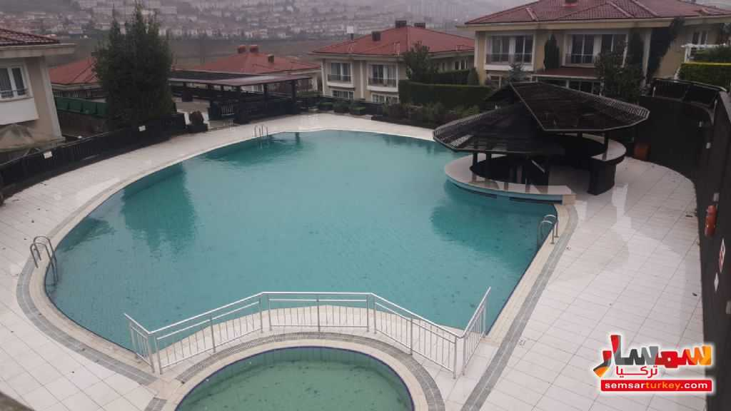 Photo 1 - Villa 3 bedrooms 2 baths 270 sqm lux For Rent Bashakshehir Istanbul