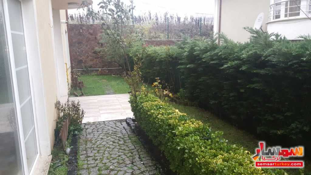 Photo 15 - Villa 3 bedrooms 2 baths 270 sqm lux For Rent Bashakshehir Istanbul