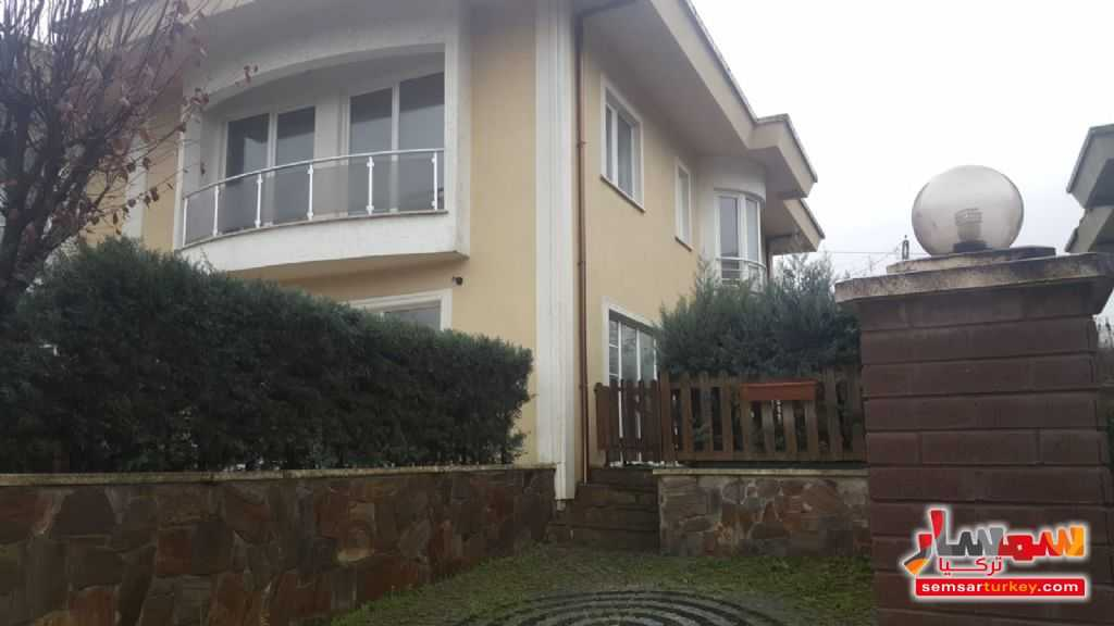 Photo 2 - Villa 3 bedrooms 2 baths 270 sqm lux For Rent Bashakshehir Istanbul