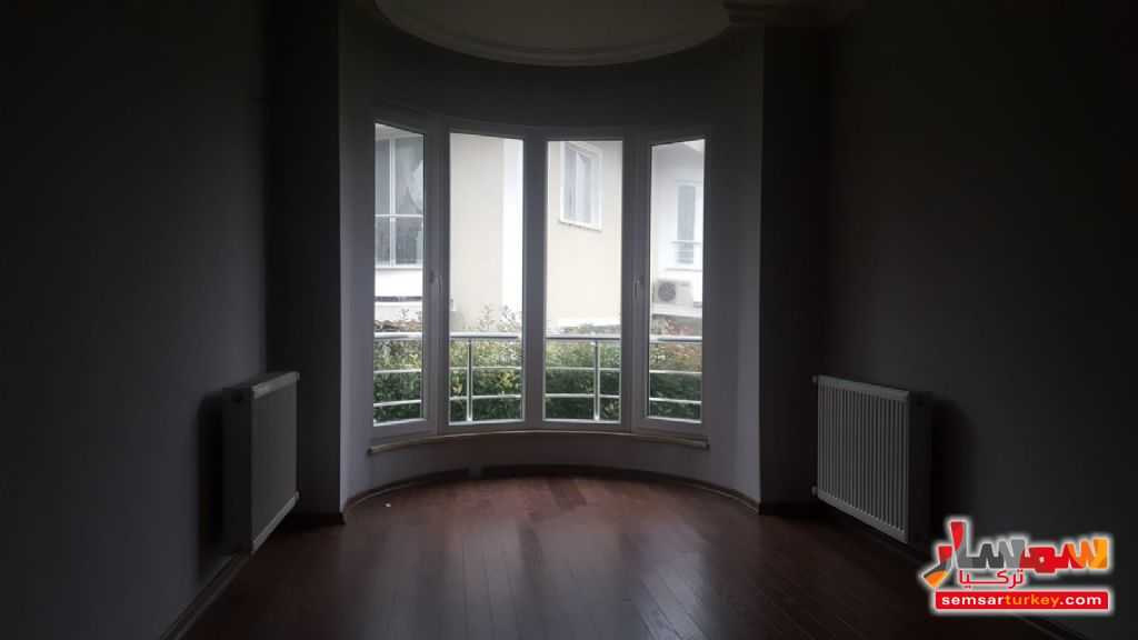 Photo 8 - Villa 3 bedrooms 2 baths 270 sqm lux For Rent Bashakshehir Istanbul