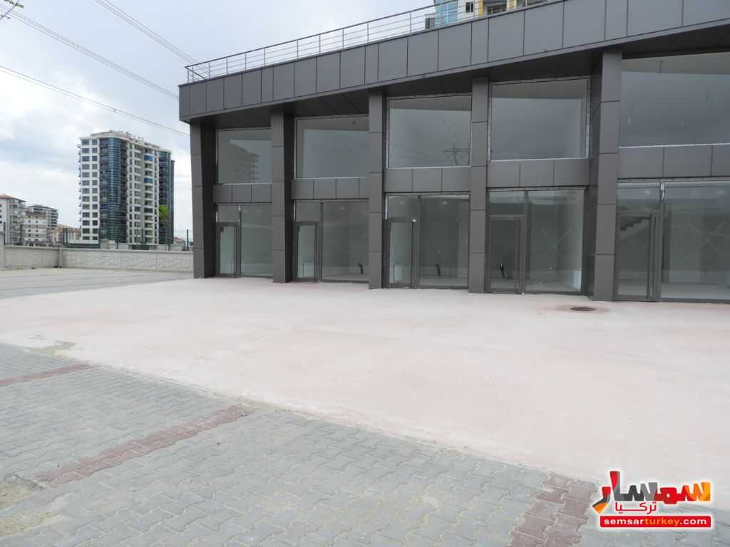 Ad Photo: 32+32 SQM SHOP FOR SALE IN ANKARA PURSAKLAR in Pursaklar  Ankara