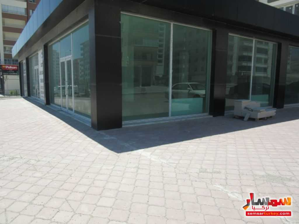 صورة الاعلان: 325 SQM SHOP FOR SALE IN ANKARA PURSAKLAR في أنقرة