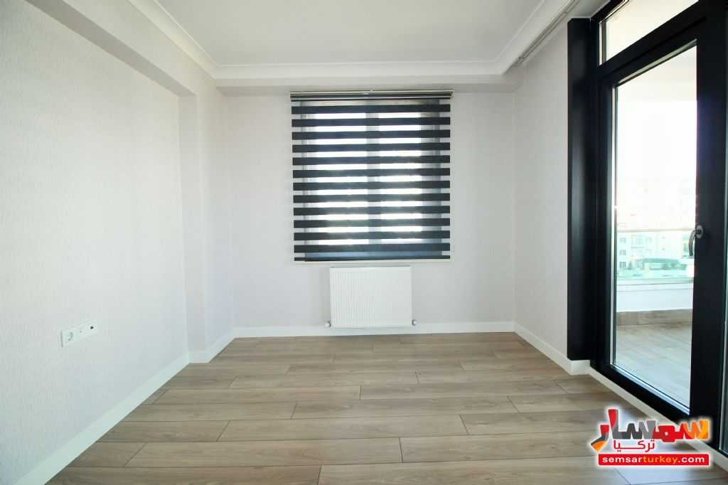 Photo 10 - 4 BEDROOMS 1 LIVIND ROOM 2 BATHROOMS APARTMENT FOR SALE IN ANKARA-PURSAKLAR For Sale Pursaklar Ankara