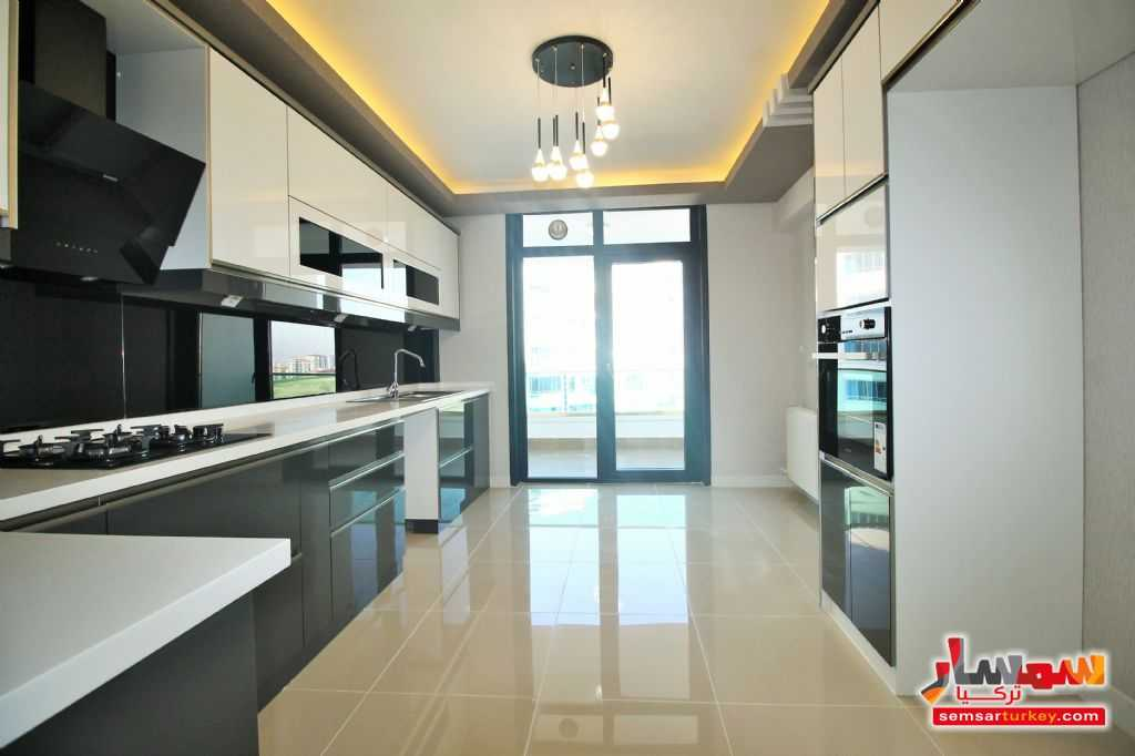 Photo 1 - 4 BEDROOMS 1 LIVIND ROOM 2 BATHROOMS APARTMENT FOR SALE IN ANKARA-PURSAKLAR For Sale Pursaklar Ankara