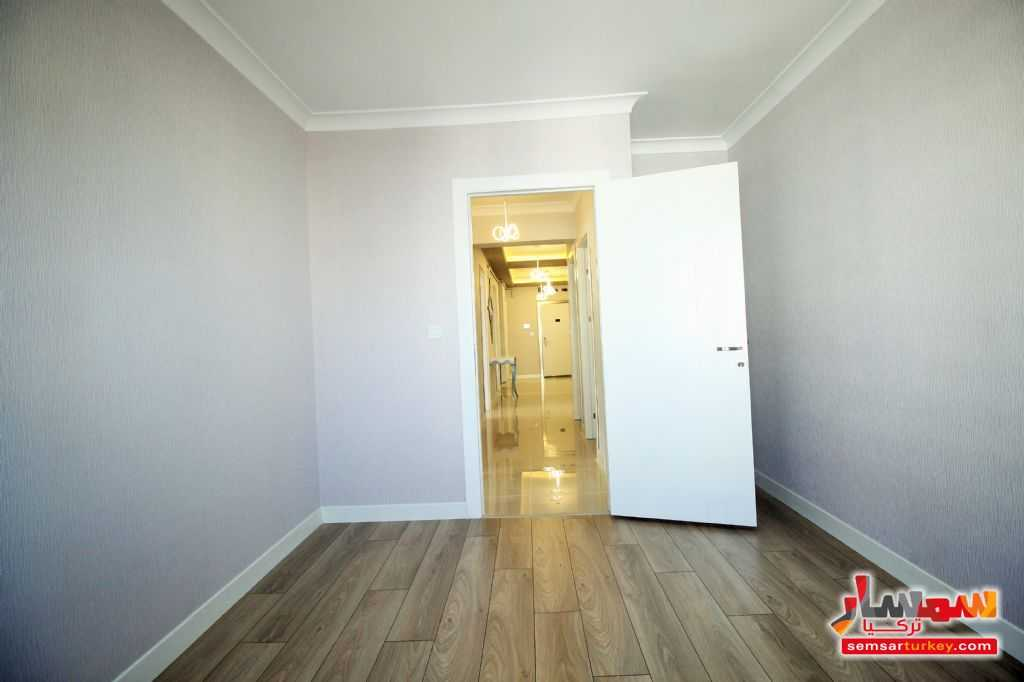 Photo 13 - 4 BEDROOMS 1 LIVIND ROOM 2 BATHROOMS APARTMENT FOR SALE IN ANKARA-PURSAKLAR For Sale Pursaklar Ankara