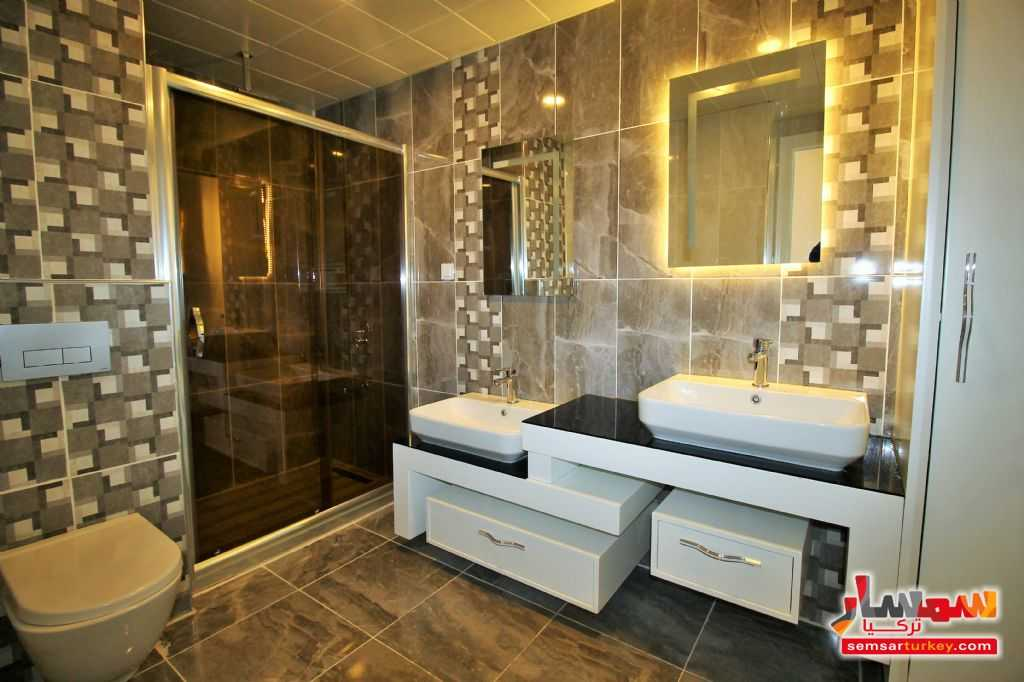 Photo 18 - 4 BEDROOMS 1 LIVIND ROOM 2 BATHROOMS APARTMENT FOR SALE IN ANKARA-PURSAKLAR For Sale Pursaklar Ankara
