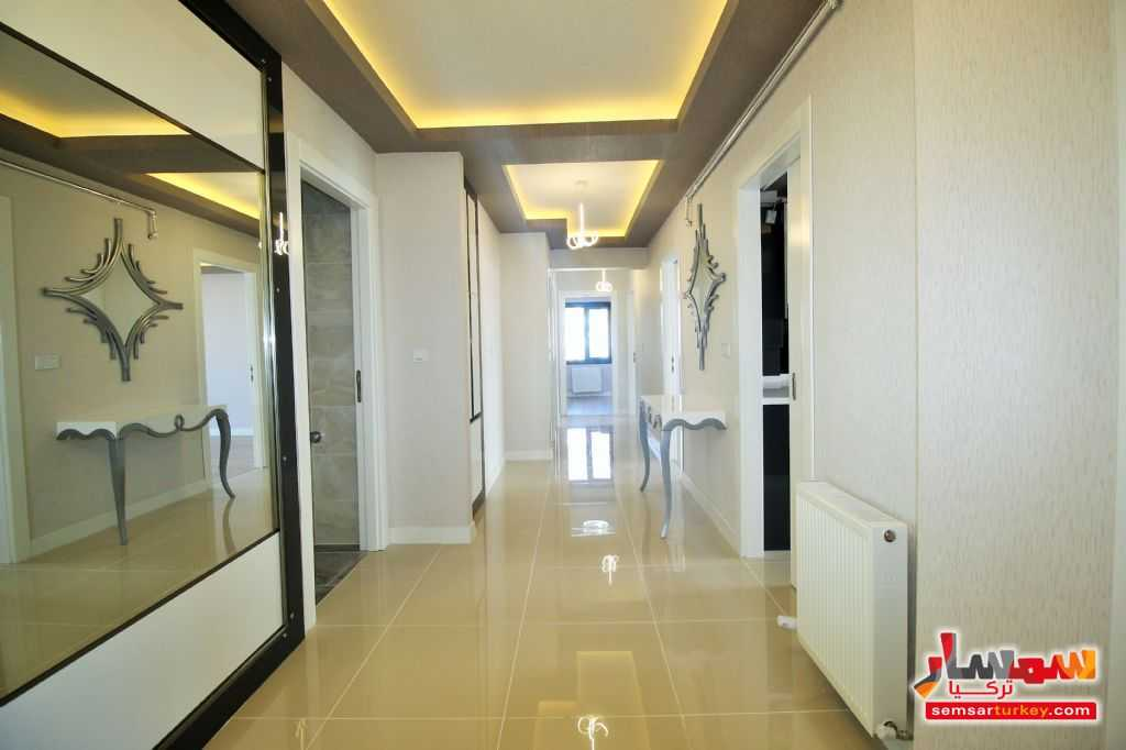 Photo 20 - 4 BEDROOMS 1 LIVIND ROOM 2 BATHROOMS APARTMENT FOR SALE IN ANKARA-PURSAKLAR For Sale Pursaklar Ankara