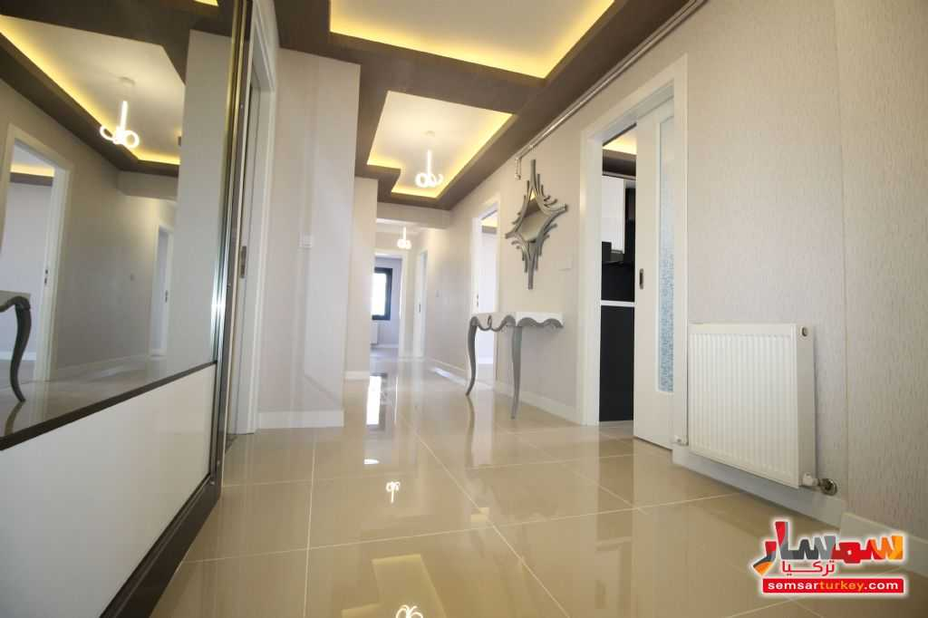 Photo 21 - 4 BEDROOMS 1 LIVIND ROOM 2 BATHROOMS APARTMENT FOR SALE IN ANKARA-PURSAKLAR For Sale Pursaklar Ankara