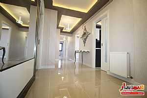 4 BEDROOMS 1 LIVIND ROOM 2 BATHROOMS APARTMENT FOR SALE IN ANKARA-PURSAKLAR For Sale Pursaklar Ankara - 21