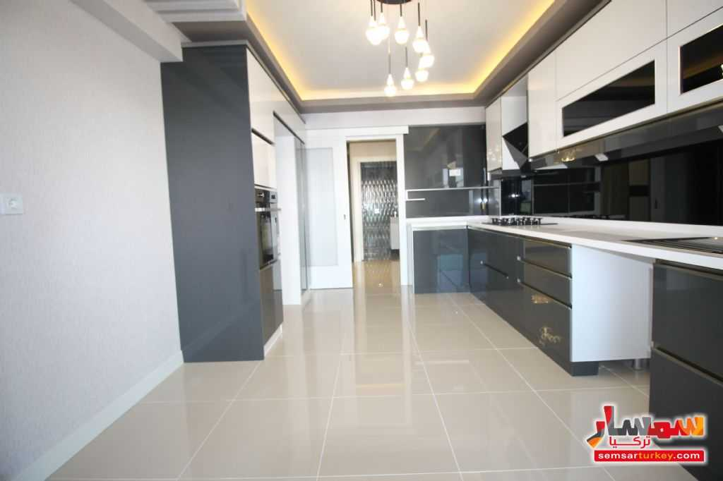 Photo 2 - 4 BEDROOMS 1 LIVIND ROOM 2 BATHROOMS APARTMENT FOR SALE IN ANKARA-PURSAKLAR For Sale Pursaklar Ankara