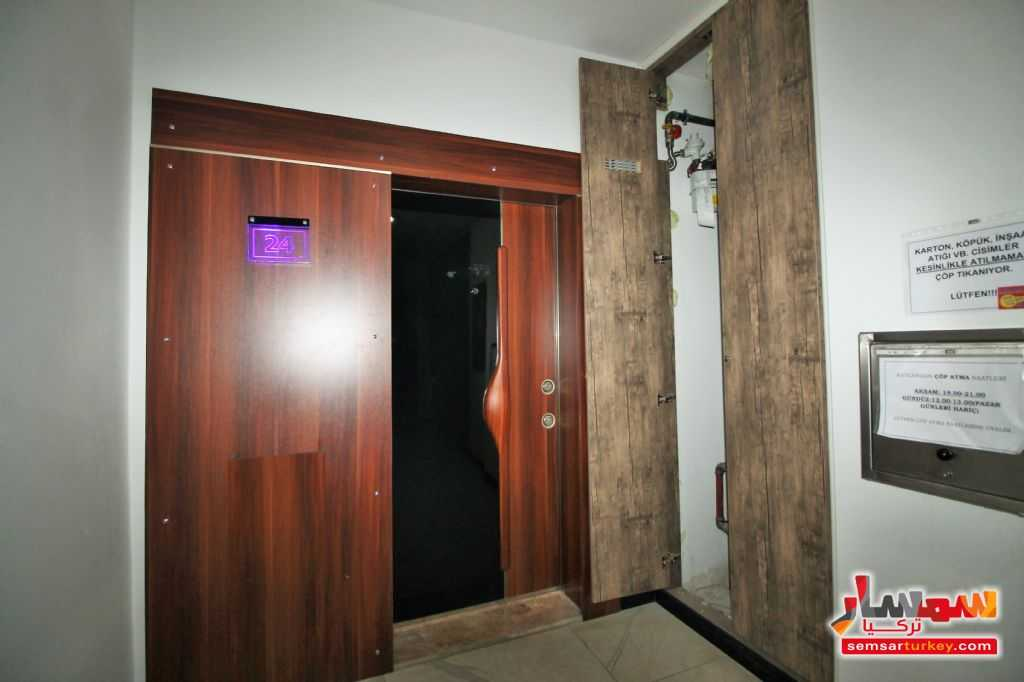 Photo 22 - 4 BEDROOMS 1 LIVIND ROOM 2 BATHROOMS APARTMENT FOR SALE IN ANKARA-PURSAKLAR For Sale Pursaklar Ankara