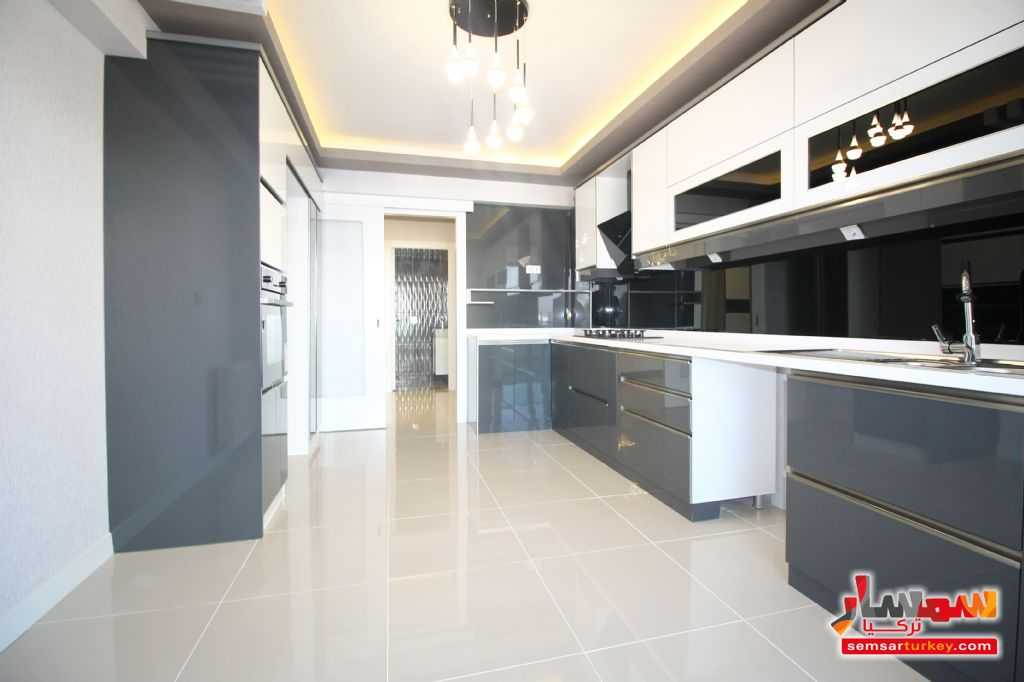 Photo 3 - 4 BEDROOMS 1 LIVIND ROOM 2 BATHROOMS APARTMENT FOR SALE IN ANKARA-PURSAKLAR For Sale Pursaklar Ankara