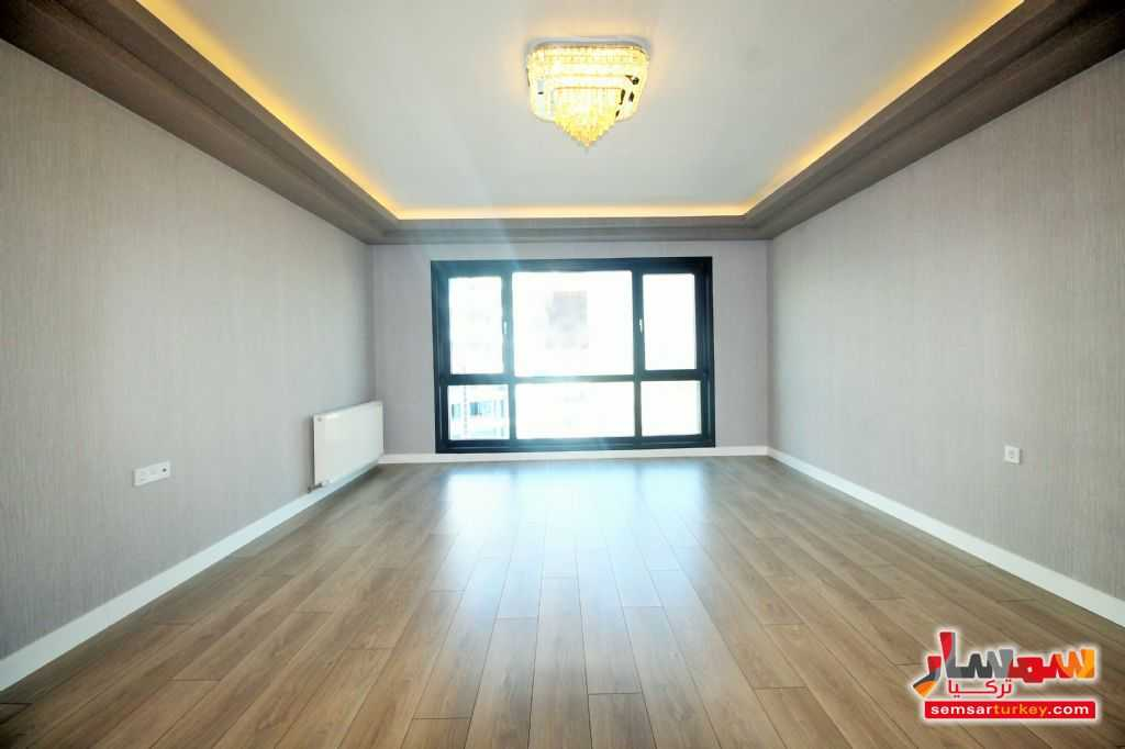 Photo 5 - 4 BEDROOMS 1 LIVIND ROOM 2 BATHROOMS APARTMENT FOR SALE IN ANKARA-PURSAKLAR For Sale Pursaklar Ankara