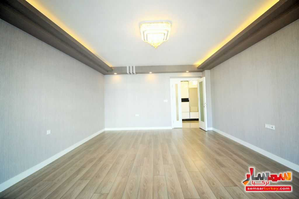 Photo 6 - 4 BEDROOMS 1 LIVIND ROOM 2 BATHROOMS APARTMENT FOR SALE IN ANKARA-PURSAKLAR For Sale Pursaklar Ankara