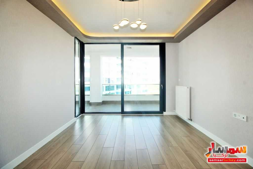 Photo 7 - 4 BEDROOMS 1 LIVIND ROOM 2 BATHROOMS APARTMENT FOR SALE IN ANKARA-PURSAKLAR For Sale Pursaklar Ankara