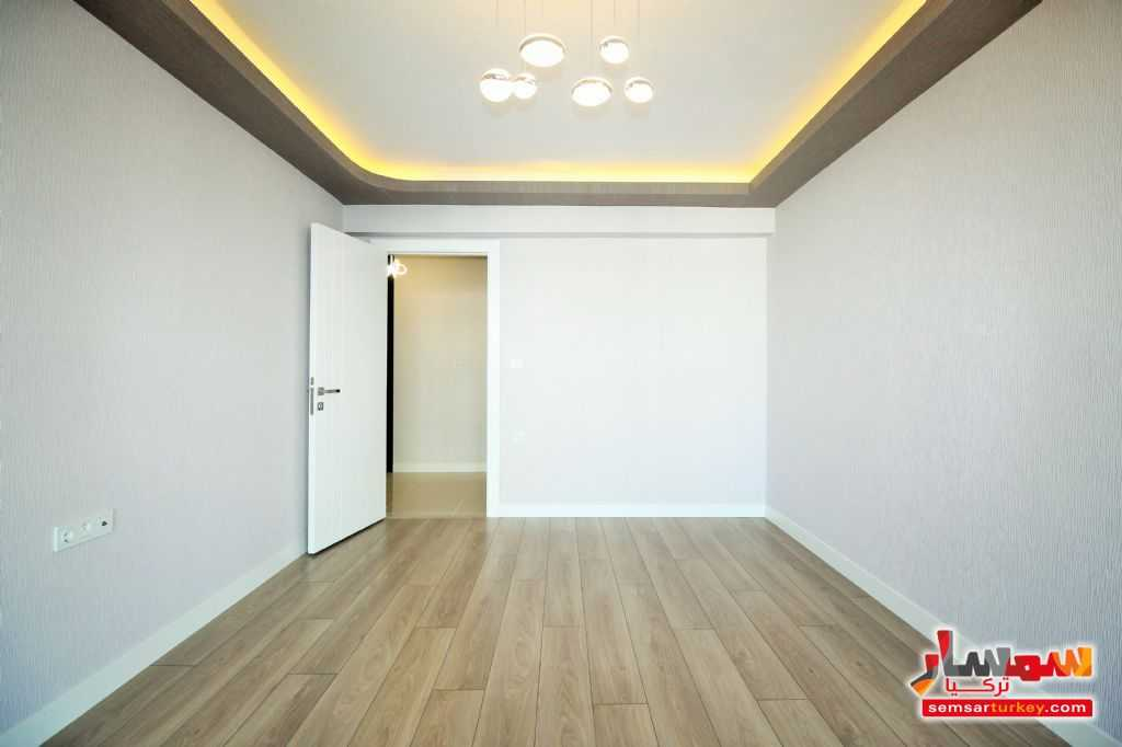 Photo 8 - 4 BEDROOMS 1 LIVIND ROOM 2 BATHROOMS APARTMENT FOR SALE IN ANKARA-PURSAKLAR For Sale Pursaklar Ankara