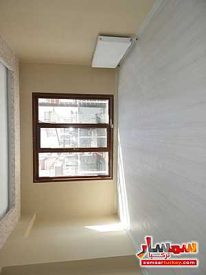 4 BEDROOMS 1 SALLON 2 BATHROOMS FOR SALE FROM YUVAM EMLAK IN ANKARA PURSAKLAR للبيع بورصاكلار أنقرة - 10