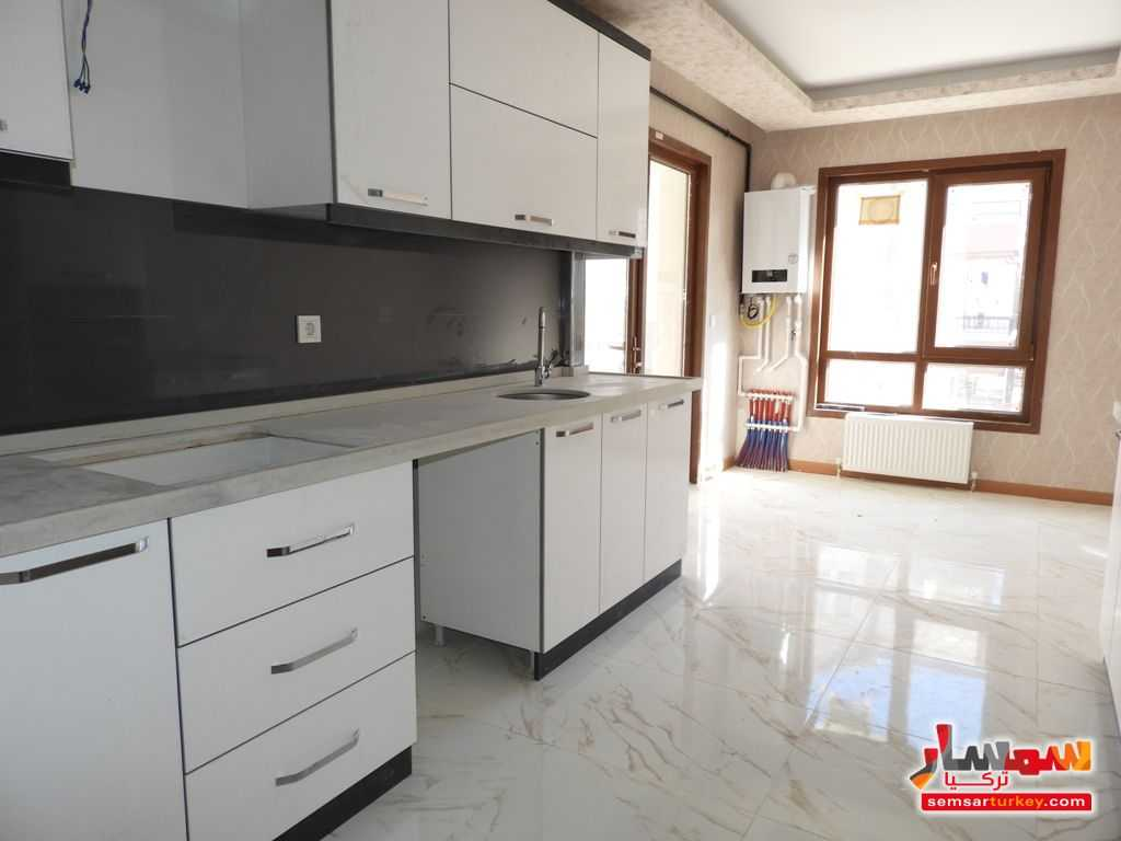 صورة 3 - 4 BEDROOMS 1 SALLON 2 BATHROOMS FOR SALE FROM YUVAM EMLAK IN ANKARA PURSAKLAR للبيع بورصاكلار أنقرة
