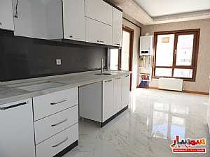 4 BEDROOMS 1 SALLON 2 BATHROOMS FOR SALE FROM YUVAM EMLAK IN ANKARA PURSAKLAR للبيع بورصاكلار أنقرة - 3