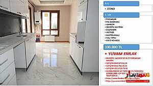 4 BEDROOMS 1 SALLON 2 BATHROOMS FOR SALE FROM YUVAM EMLAK IN ANKARA PURSAKLAR For Sale Pursaklar Ankara - 30