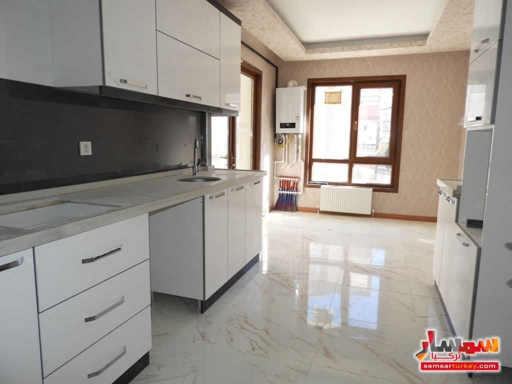 صورة 4 - 4 BEDROOMS 1 SALLON 2 BATHROOMS FOR SALE FROM YUVAM EMLAK IN ANKARA PURSAKLAR للبيع بورصاكلار أنقرة