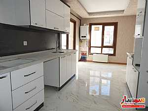 4 BEDROOMS 1 SALLON 2 BATHROOMS FOR SALE FROM YUVAM EMLAK IN ANKARA PURSAKLAR للبيع بورصاكلار أنقرة - 4