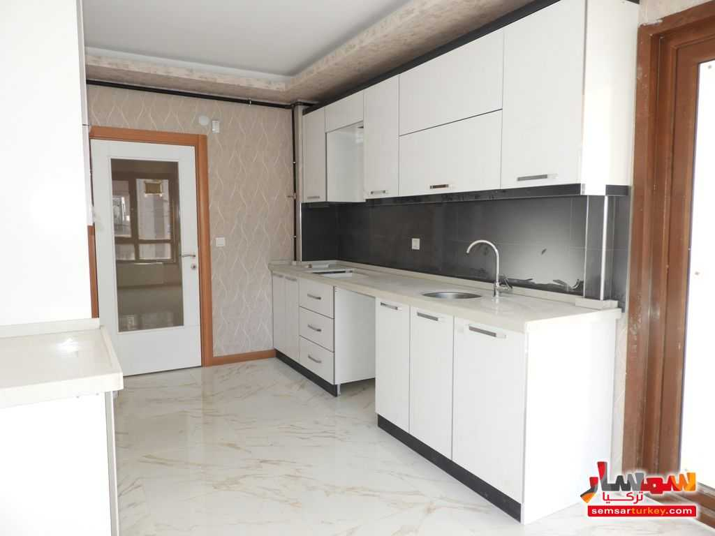 Photo 5 - 4 BEDROOMS 1 SALLON 2 BATHROOMS FOR SALE FROM YUVAM EMLAK IN ANKARA PURSAKLAR For Sale Pursaklar Ankara