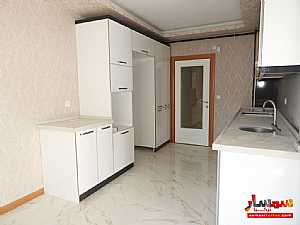 4 BEDROOMS 1 SALLON 2 BATHROOMS FOR SALE FROM YUVAM EMLAK IN ANKARA PURSAKLAR للبيع بورصاكلار أنقرة - 6