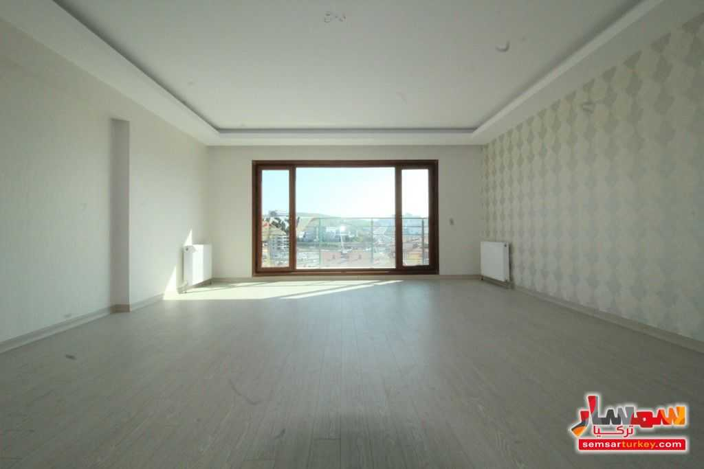 Photo 2 - 4 BEDROOMS 1 SALLON APARTMENT FOR SALE IN ANKARA-PURSAKLAR-SARAY (For Sale) For Sale Pursaklar Ankara