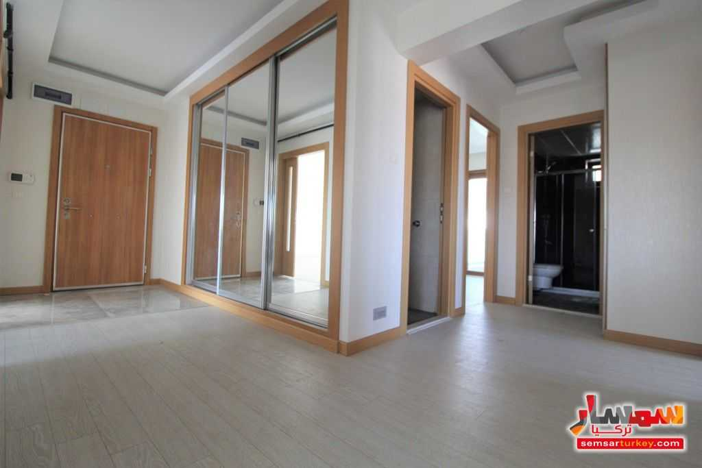 صورة 16 - 4 BEDROOMS 1 SALLON APARTMENT FOR SALE IN ANKARA-PURSAKLAR-SARAY (For Sale) للبيع بورصاكلار أنقرة