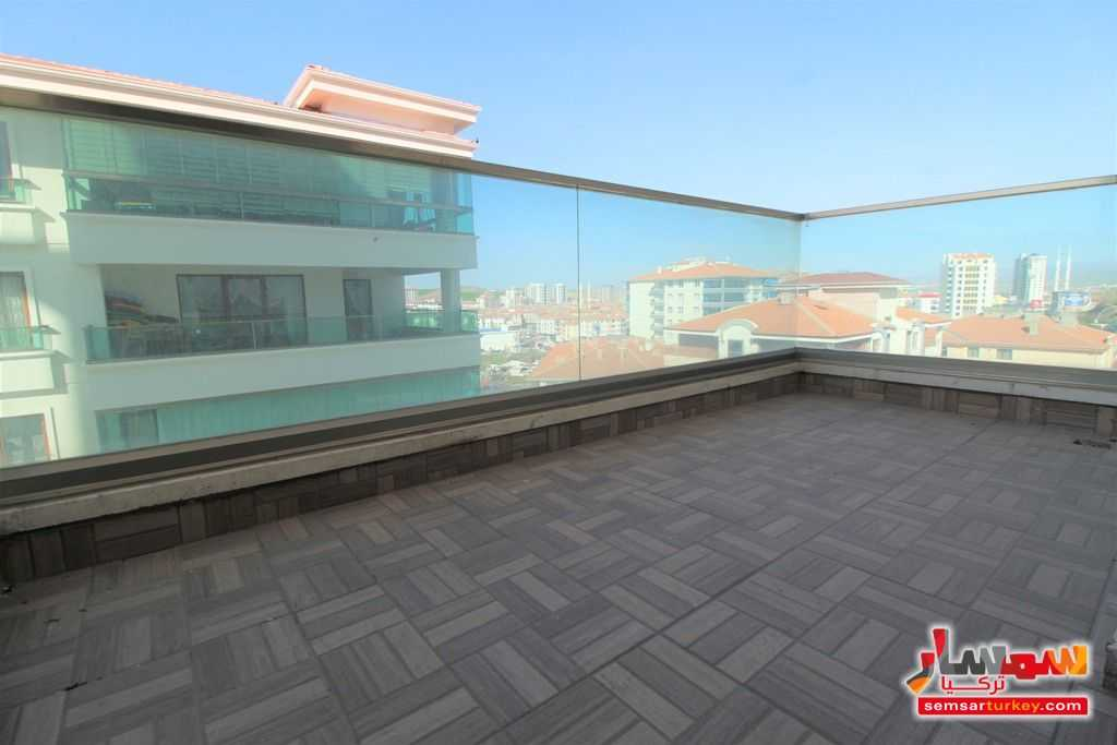 صورة 26 - 4 BEDROOMS 1 SALLON APARTMENT FOR SALE IN ANKARA-PURSAKLAR-SARAY (For Sale) للبيع بورصاكلار أنقرة