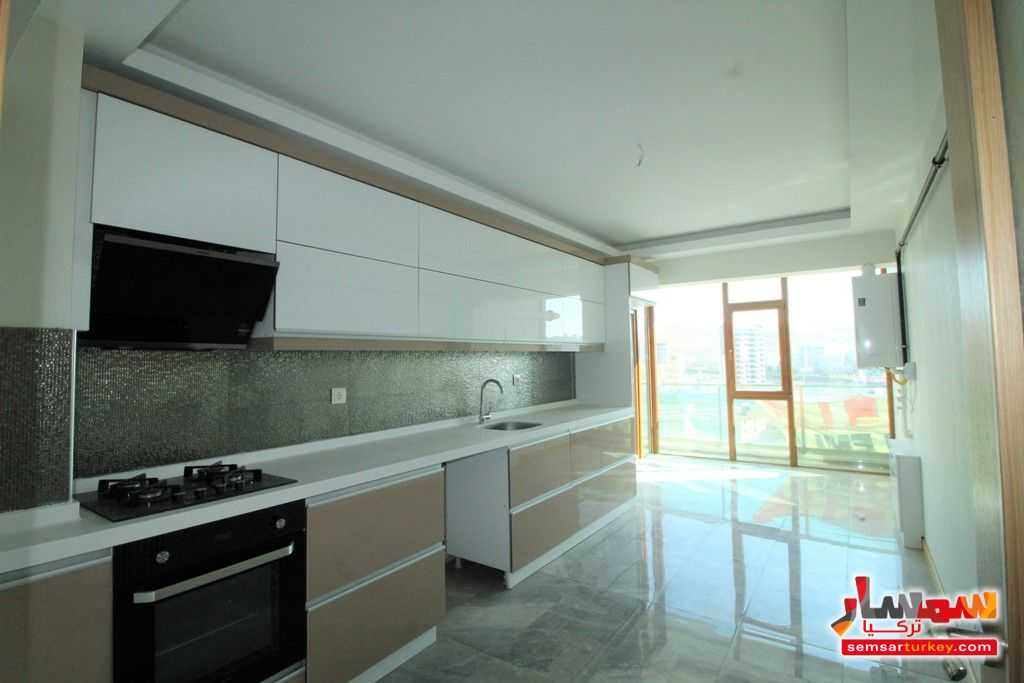 صورة 7 - 4 BEDROOMS 1 SALLON APARTMENT FOR SALE IN ANKARA-PURSAKLAR-SARAY (For Sale) للبيع بورصاكلار أنقرة