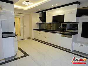 صورة الاعلان: 4 BEDROOMS 1 SALLON FITNESS-SAUNA- VIEW TERRACE-CLOSED AUTOPARK HIGH CLASS APARTMENT FOR SALE في تركيا