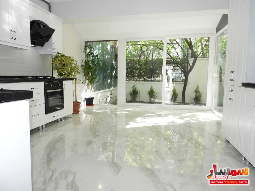 صورة الاعلان: 4 BEDROOMS 1 SALLOON TRİPLEX VİLLA FOR SALE IN ANKARA PURSAKLAR في أنقرة
