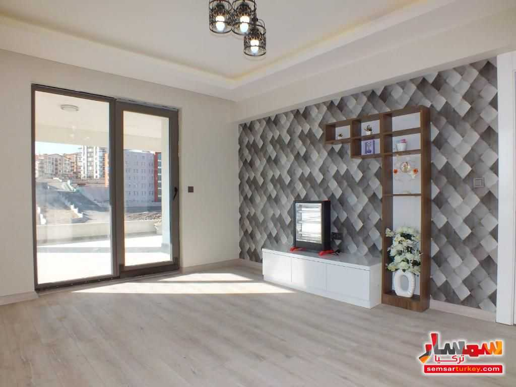 صورة 6 - 4 BEDROOMS 1 SALOON REEADY FOR LIVING FOR SALE IN ANKARA-PURSAKLAR للبيع بورصاكلار أنقرة