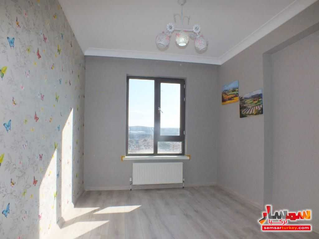صورة 8 - 4 BEDROOMS 1 SALOON REEADY FOR LIVING FOR SALE IN ANKARA-PURSAKLAR للبيع بورصاكلار أنقرة