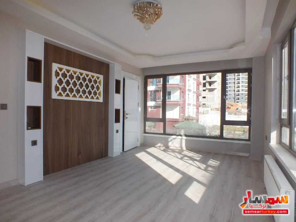 صورة 9 - 4 BEDROOMS 1 SALOON REEADY FOR LIVING FOR SALE IN ANKARA-PURSAKLAR للبيع بورصاكلار أنقرة