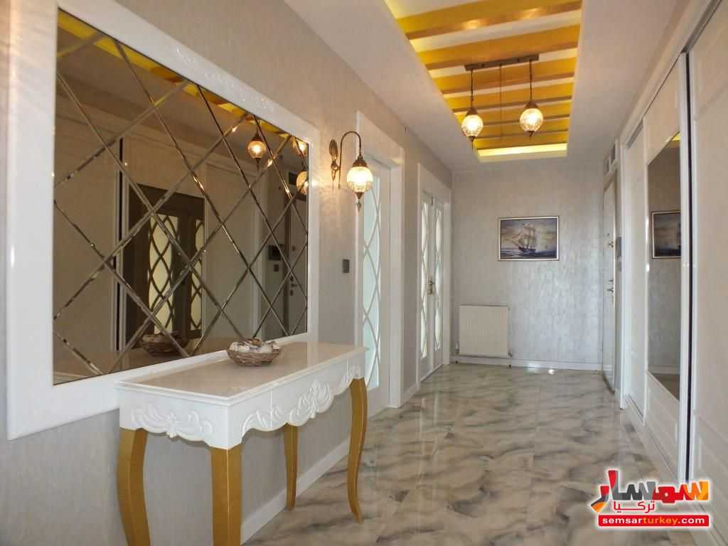 صورة 14 - 4 BEDROOMS 1 SALOON REEADY FOR LIVING FOR SALE IN ANKARA-PURSAKLAR للبيع بورصاكلار أنقرة