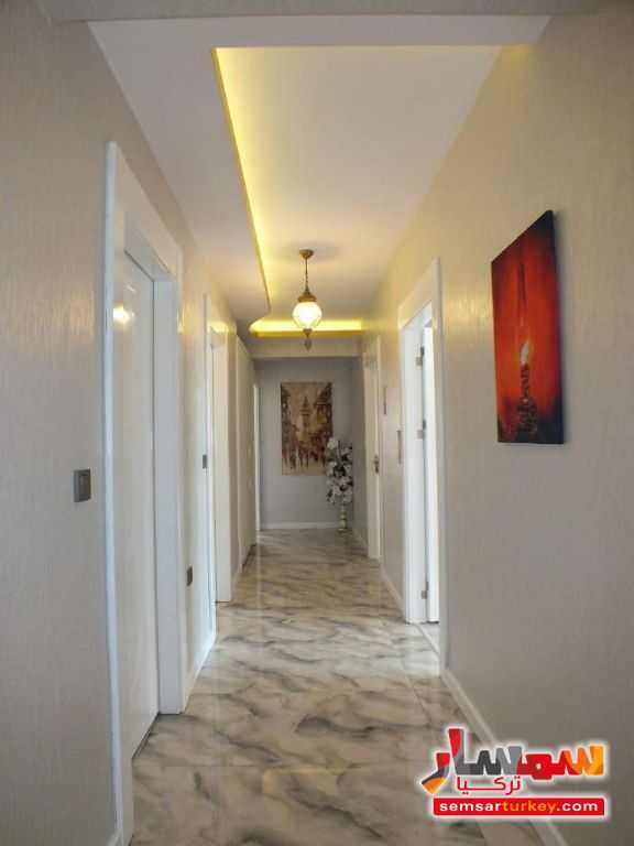 صورة 18 - 4 BEDROOMS 1 SALOON REEADY FOR LIVING FOR SALE IN ANKARA-PURSAKLAR للبيع بورصاكلار أنقرة