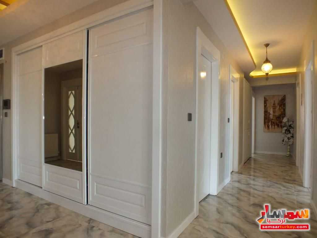 صورة 19 - 4 BEDROOMS 1 SALOON REEADY FOR LIVING FOR SALE IN ANKARA-PURSAKLAR للبيع بورصاكلار أنقرة