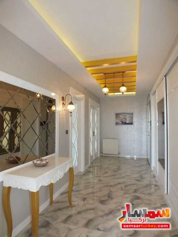 صورة 20 - 4 BEDROOMS 1 SALOON REEADY FOR LIVING FOR SALE IN ANKARA-PURSAKLAR للبيع بورصاكلار أنقرة