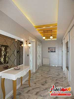 4 BEDROOMS 1 SALOON REEADY FOR LIVING FOR SALE IN ANKARA-PURSAKLAR للبيع بورصاكلار أنقرة - 20