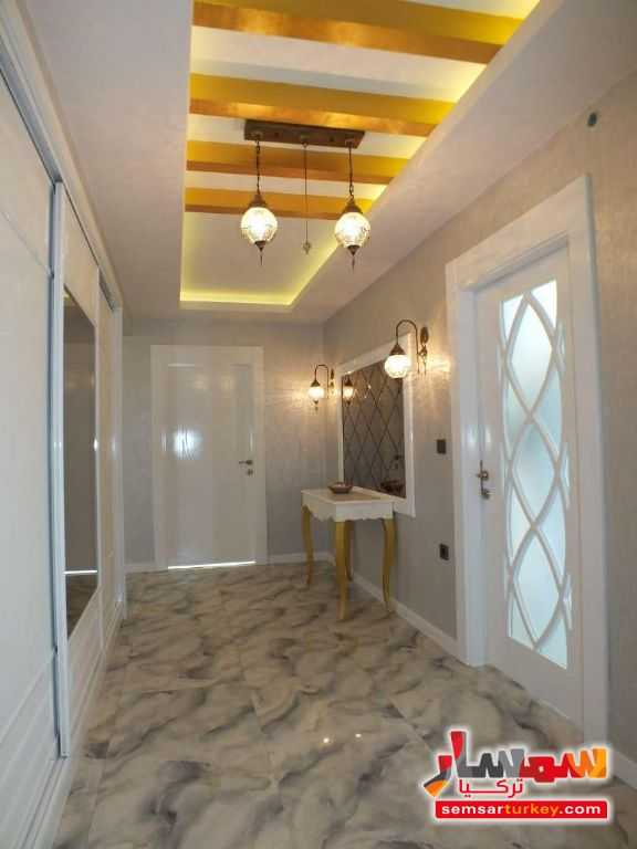 صورة 21 - 4 BEDROOMS 1 SALOON REEADY FOR LIVING FOR SALE IN ANKARA-PURSAKLAR للبيع بورصاكلار أنقرة