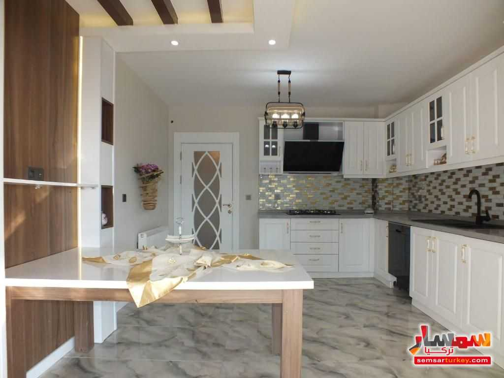 صورة 1 - 4 BEDROOMS 1 SALOON REEADY FOR LIVING FOR SALE IN ANKARA-PURSAKLAR للبيع بورصاكلار أنقرة