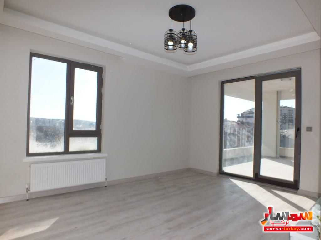 صورة 4 - 4 BEDROOMS 1 SALOON REEADY FOR LIVING FOR SALE IN ANKARA-PURSAKLAR للبيع بورصاكلار أنقرة